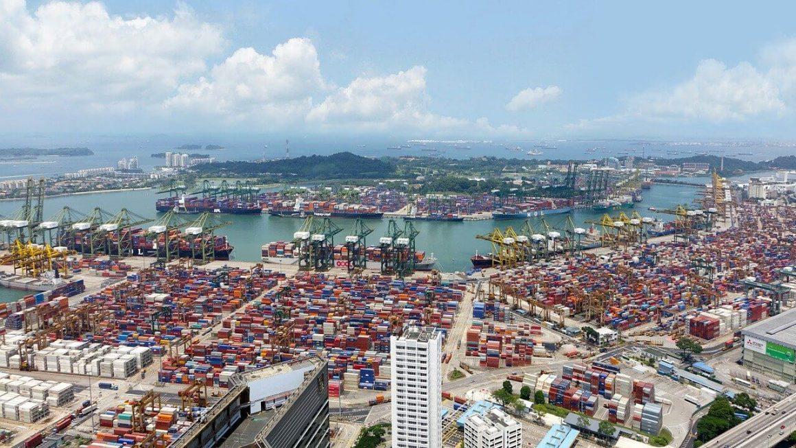Réaménagement du cadre du transport maritime mondial