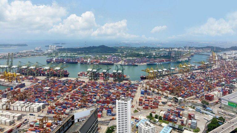 Reamenagement du cadre du transport maritime mondial