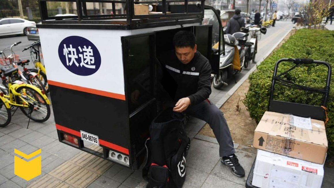 Dites stop aux livraisons aléatoires de colis en Asie avec Yellow Relay